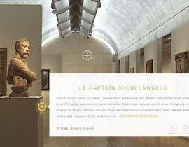 ohmyfunsite tarafından App Design - VR Museum Tour [Mobile] + Future Contract için no 13