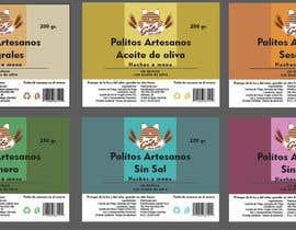isarey tarafından Diseño de unas pegatinas için no 14