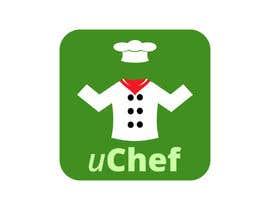 vladimirsozolins tarafından Design a Logo for uChef için no 71
