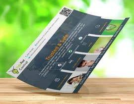 Nro 2 kilpailuun Design an Advertisement käyttäjältä alberhoh