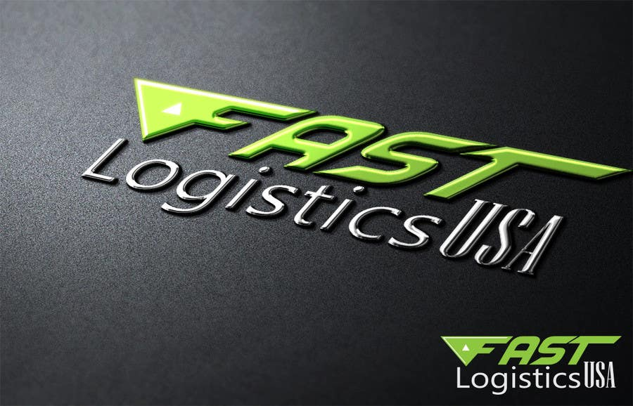 Konkurrenceindlæg #90 for Design a Logo for Logistics/Shipping Company