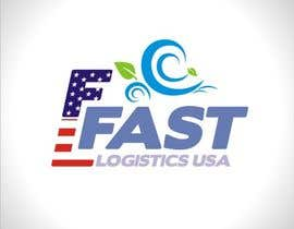 #40 cho Design a Logo for Logistics/Shipping Company bởi ingrafika