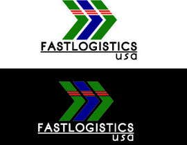 #62 for Design a Logo for Logistics/Shipping Company by gibranseptya