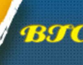 #30 para Design a Banner for btcclicks.com por chakradhari