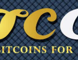 nº 62 pour Design a Banner for btcclicks.com par victorianeyes