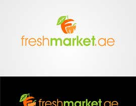 #867 for Design a Logo for Fruit and vegetable delivery business by doarnora