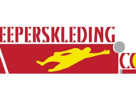 #20 for Design a logo for Keeperskleding.com website af tharm