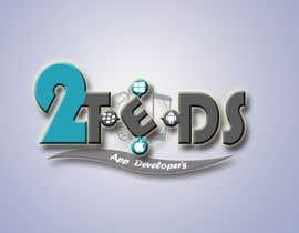 Nro 42 kilpailuun Design a Logo for our company (twoteds) käyttäjältä Zeeshan420