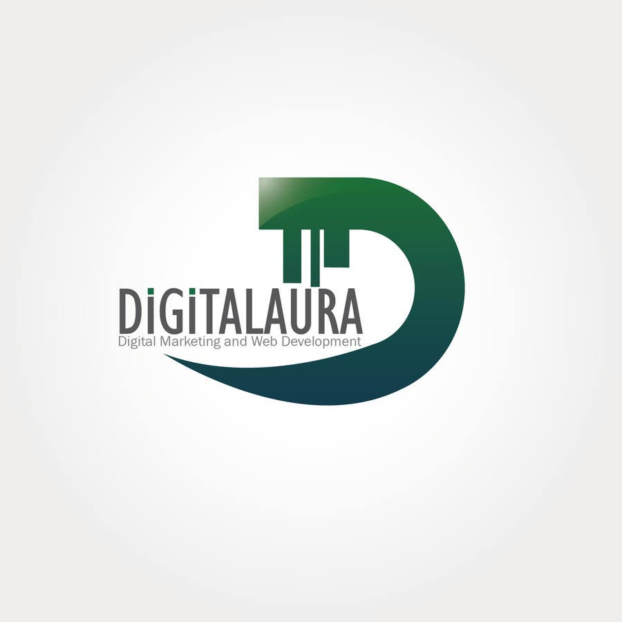 #61 for Logo for a  Digital Marketing and Web Development company by robinpkyu