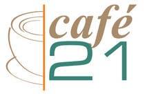 Graphic Design Конкурсная работа №38 для Logo Design for 2Fresh Pty Ltd ATF Cafe 21 Trust