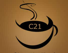 malakark tarafından Logo Design for 2Fresh Pty Ltd ATF Cafe 21 Trust için no 134