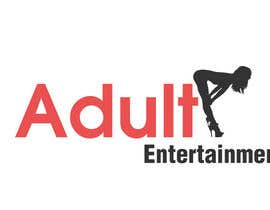 #27 para Design a Logo for Adult Orientated website por leduy87qn