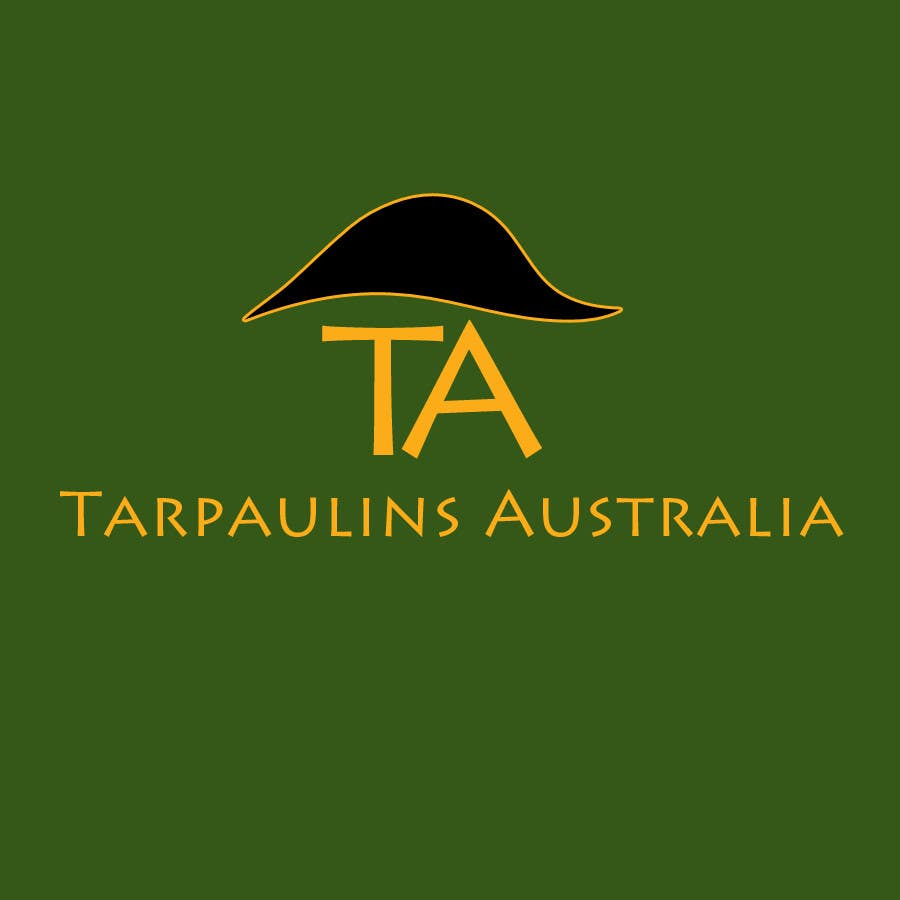 #101 for Design a Logo for my tarpaulin business by stajera