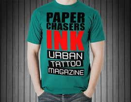 Nro 9 kilpailuun Design a T-Shirt käyttäjältä atikul4you