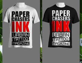 Nro 13 kilpailuun Design a T-Shirt käyttäjältä salahbouamriii