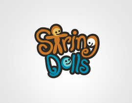 #68 cho Design a Logo for String Dolls quirky, handmade, fun and eco-friendly product bởi jvencilao