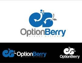 #241 para Design a Logo for OptionBerry por arteq04