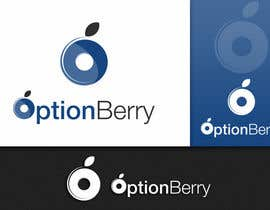 #181 para Design a Logo for OptionBerry por yogeshbadgire