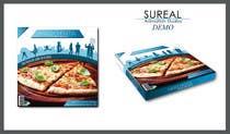 Graphic Design Entri Peraduan #28 for A FUNNY PIZZA BOX 30x30cm