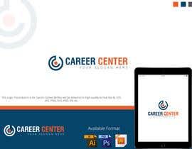 Nro 50 kilpailuun Develop a Brand Identity for Career.Center käyttäjältä nikdesigns