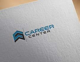 Nro 27 kilpailuun Develop a Brand Identity for Career.Center käyttäjältä farzana1994