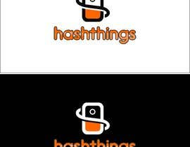 #27 para Design a Logo for Hashthings por lassoarts