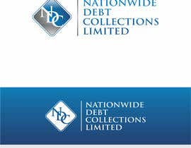 xtreme26 tarafından Design a Logo for Nationwide Debt Collection Limited için no 27