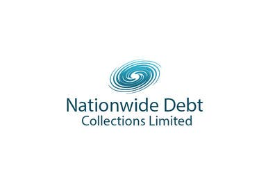 #37 for Design a Logo for Nationwide Debt Collection Limited by Miniteck