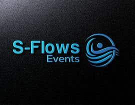 Nro 16 kilpailuun S-Flows Events needs a logo! -- 2 käyttäjältä shahadatmizi