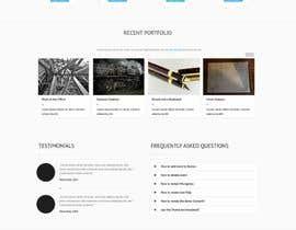 Nro 88 kilpailuun Develop a Brand Identity For New News Site käyttäjältä subhanxmera