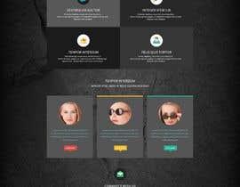 Nro 84 kilpailuun Develop a Brand Identity For New News Site käyttäjältä ball090104