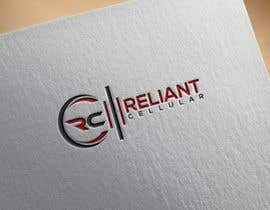 "adilesolutionltd tarafından Need CUSTOM logo created - ""Reliant Cellular"" için no 60"