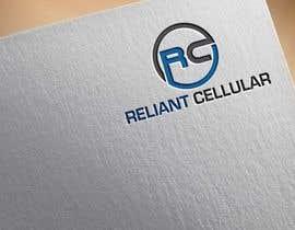"""bourne047 tarafından Need CUSTOM logo created - """"Reliant Cellular"""" için no 5"""