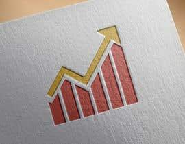 Nro 7 kilpailuun Design an Sales Chart Icon käyttäjältä agusprieto