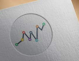Nro 27 kilpailuun Design an Sales Chart Icon käyttäjältä agusprieto