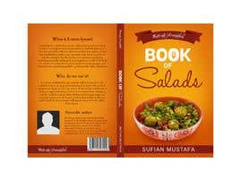 Nro 29 kilpailuun Need Designs for our New Recipe Book - SEALED AND GUARANTEED käyttäjältä rohan4lyphe