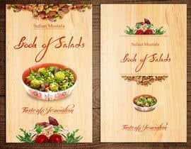 Nro 44 kilpailuun Need Designs for our New Recipe Book - SEALED AND GUARANTEED käyttäjältä gkhaus