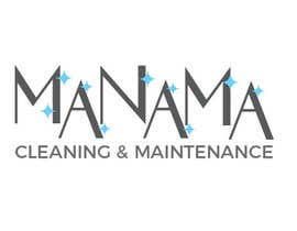 virtual2 tarafından Design a Logo for Manama Cleaning & Maintenance Company için no 95