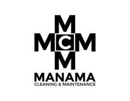 kvgdigitalarts tarafından Design a Logo for Manama Cleaning & Maintenance Company için no 89