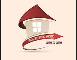 "saadjee25 tarafından Design a Banner for ""Advertise Here "" için no 56"