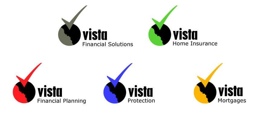 Конкурсная заявка №806 для Logo Design for Vista Financial Solutions