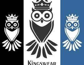 AhmadBinNasir tarafından Design a Logo for Menswear Company için no 71