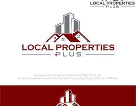 #250 for Real Estate business LOGO by paijoesuper
