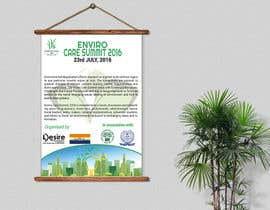 SLP2008 tarafından Design Website Banner and Poster for Conference için no 24