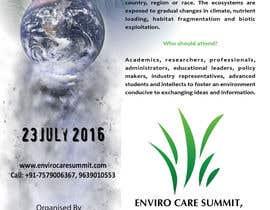 Nro 9 kilpailuun Design Website Banner and Poster for Conference käyttäjältä BridgeEdwards
