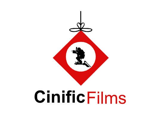 Bài tham dự cuộc thi #119 cho Design a Logo for an upcoming motion picture ( films ) company