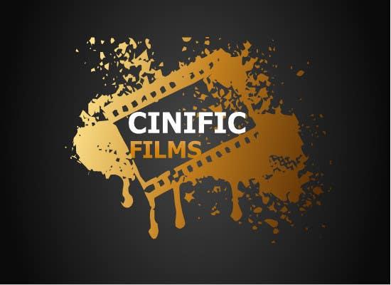 Bài tham dự cuộc thi #122 cho Design a Logo for an upcoming motion picture ( films ) company