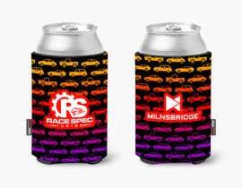 #4 for Design artwork for a beer cooler by blackdahlia24