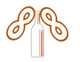 Nro 10 kilpailuun Logo Design for wine merchant selling to china käyttäjältä klwl