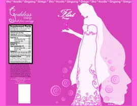 zweicheno tarafından Innovative New Beverage Company - Packaging Design for Retail & Print için no 23